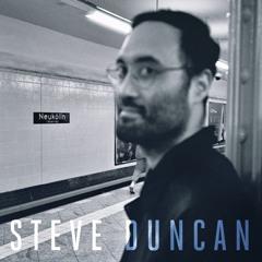 Nous'klaer Radio #22 - Steve Duncan