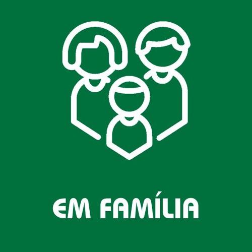 Programa Em Família - 23 10 2019