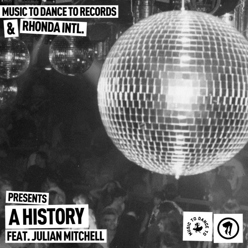 Nicky Night Time X Dangerous Dan X RhondaINTL presents A HISTORY