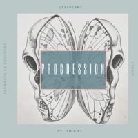 Progression Lexlucent F.T 《M.B.R》 Prod By Papa Wavy Artwork