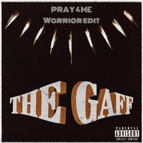 Weeknd X Kendrick - Pray 4 Me Warrior EDIT