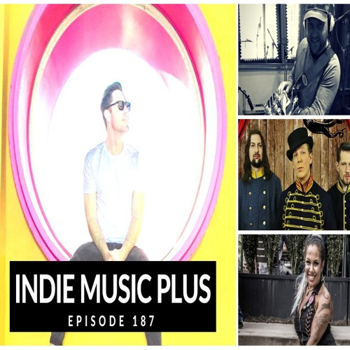 Indie Music LIVE! 187 | Chester Mo, Emma G, 610, Waiting For June