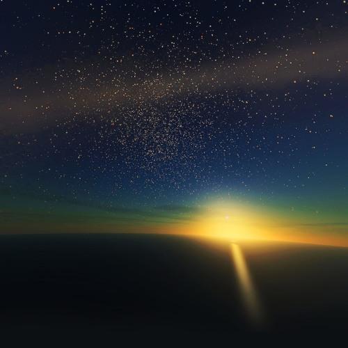Telaris - Horizon Of Stars (VIP)