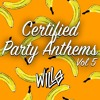 Download Certified Party Anthems Mashup Pack Vol. 5 - HYPEEDIT #8 Mp3