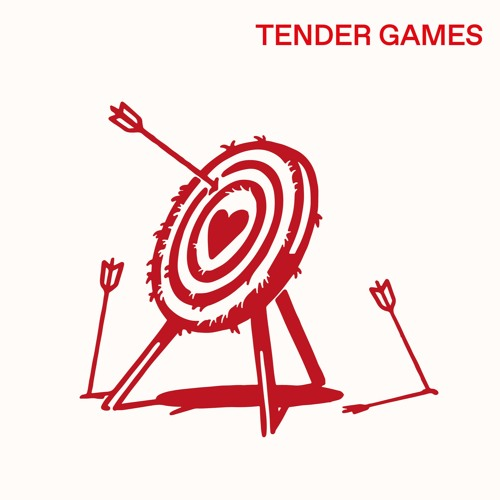 PREMIERE : Tender Games - Love Was The Motive (Club Edit)