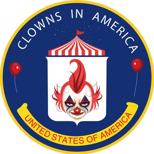#244: Clowns In America with RedPill78, John Paul Rice and Reed Becker