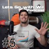EP.5 (NFL Week 7, UFC on ESPN 6, and the return of NBA 19-20 Season) | Lets Go With Wil Podcast