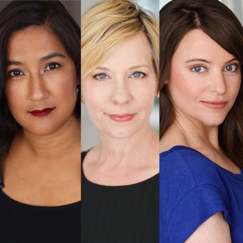Bring Down the House: Rosa Joshi, Kate Wisniewski & Betsy Schwartz