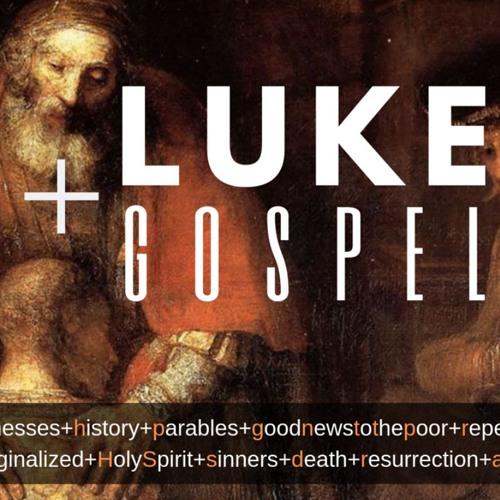 Luke - Week 29 - October 20th, 2019