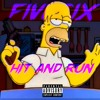 Download HIT AND RUN Mp3