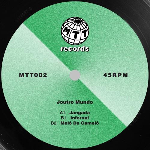 MTT002: Joutro Mundo - Brazilian Edits