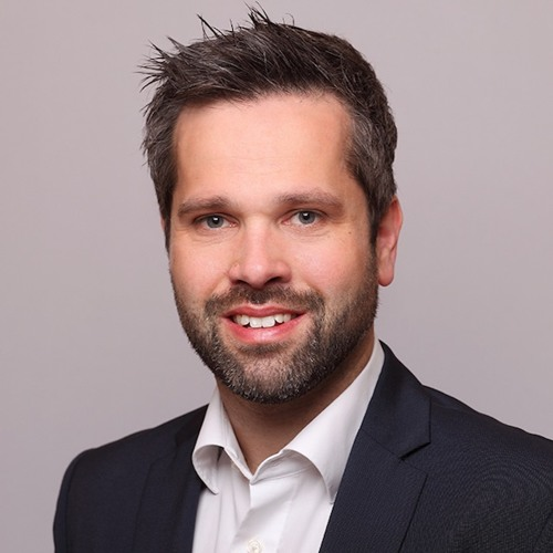 Folge 70: Andreas Cüppers, wie bringen Sie Borussia Mönchengladbach ins Netz?