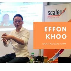 Effon's Story - Kakitangan.com