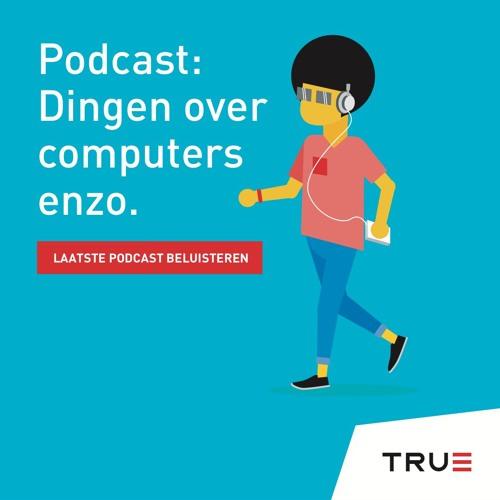 🤖 True Podcast #6 🤖 Tailo: Data Intelligence, Python 3.8, security en haring & deeplearning