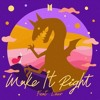 Bts Make It Right Feat Lauv 8d Audio Mp3