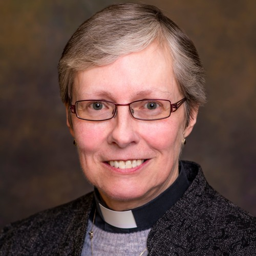 Podcast for All Saints Sunday - Archdeacon Vanessa Herrick