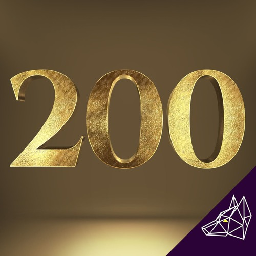 Podcast Issue 200 | CELEBRATION