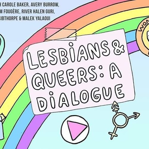 Lesbians & Queers: A dialogue – Interview with Lise Weil