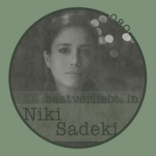 beatverliebt. in Niki Sadeki | 080