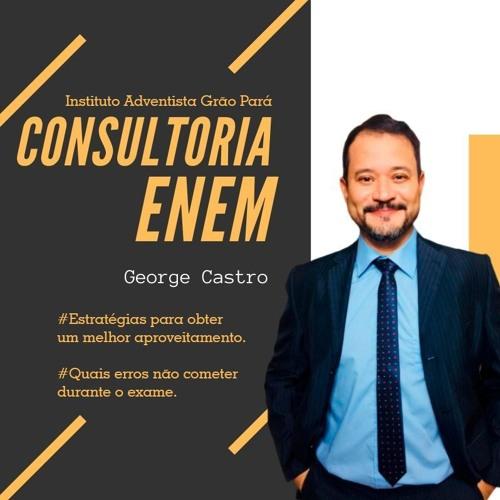 Consultoria ENEM 2019 IAGP
