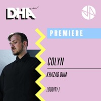 Colyn - Khazad Dum [Oddity] Artwork