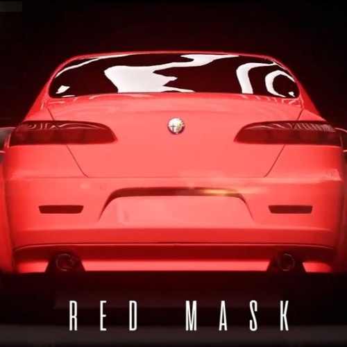Red Mask - lil_stormmask (prod. 27Corazones Beats, lil_stormmask)