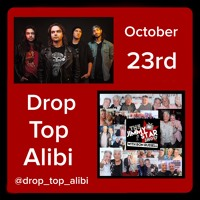 Kaiti Wallen / Drop Top Alibi @Drop_Top_Alibi