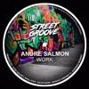 Andre Salmon - Work (Ovidi Adlert Remix) [Street Groove]