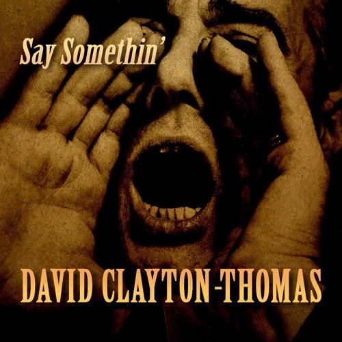 David Clayton - Thomas - Say Something
