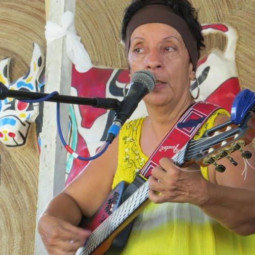 Brasileira - Lucinha Cabral