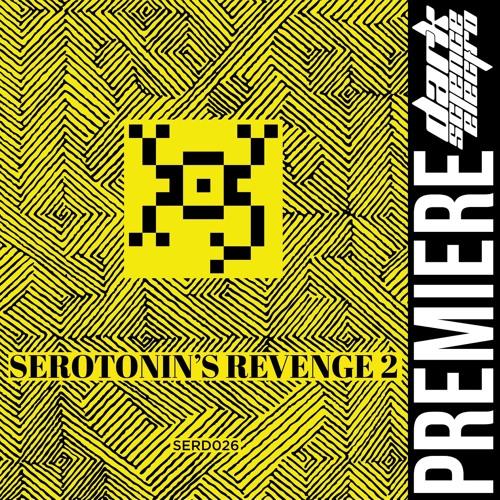 PREMIERE: Static Breaker - Transmission Complete (Serotonin Records)
