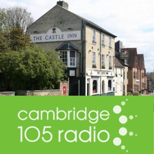Cambridge 105 24th Oct 2019