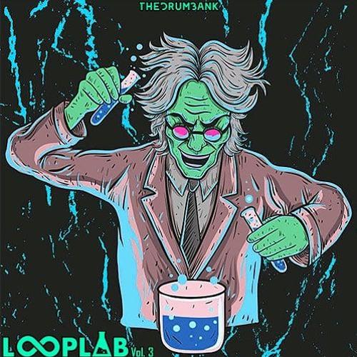 TheDrumBank LoopLab Volume 3 WAV-DISCOVER