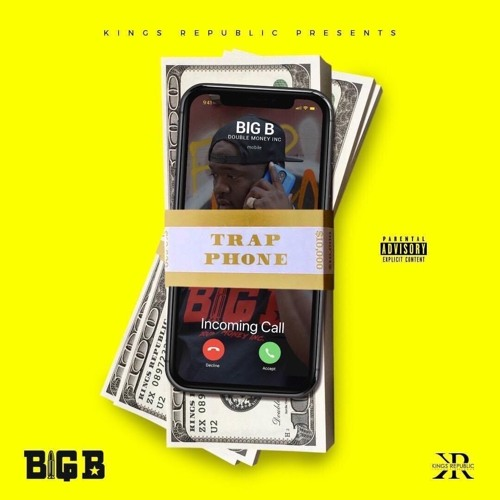 Big B Trap Phone