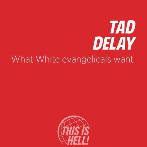 1085: White evangelicals in opposition.