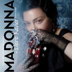Madonna by Dario Xavier, Non-Stop