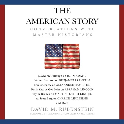 THE AMERICAN STORY Audiobook Excerpt