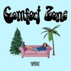 Comfort Zone [beat tape]