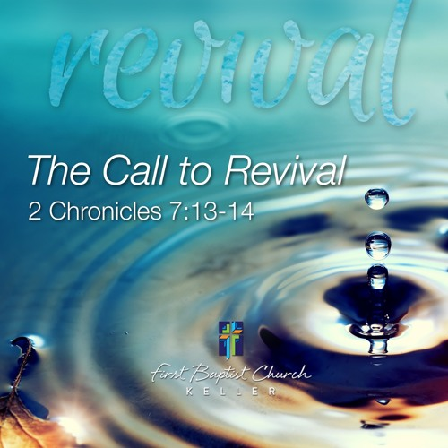 The Call to Revival_10-23-19