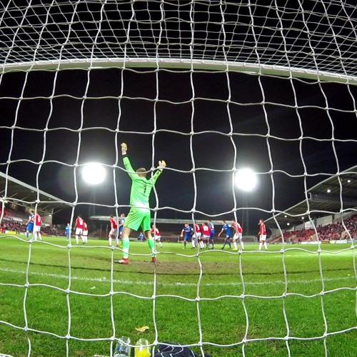 Wrexham 1 Chesterfield 0