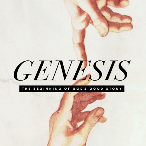 The Beginning of God's Good Story (Genesis)