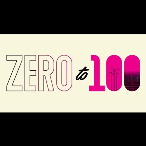 Insider Briefing: Zero to 100 - Taking Bold Action on our Climate Crisis
