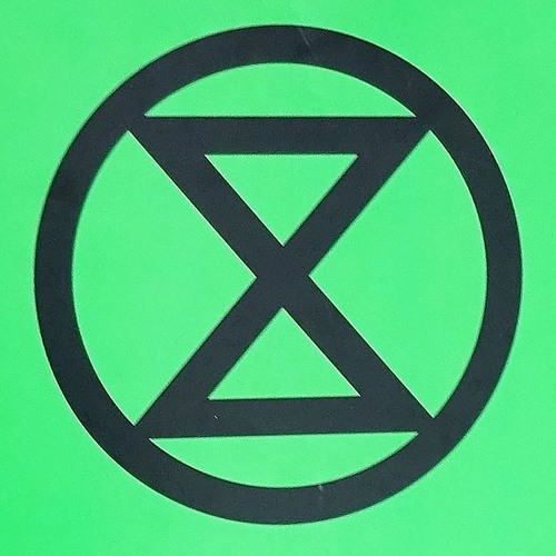 Episode 13 - Extinction Rebellion and the Law of Plunder