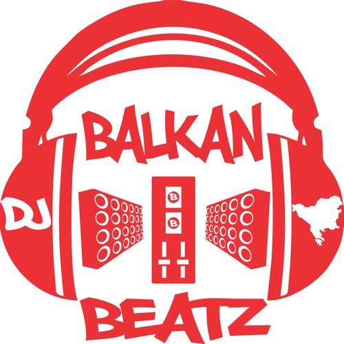 DJ BALKAN BEATZ YUGO MEGA MIX 2019 by DJBALKANBEATZ