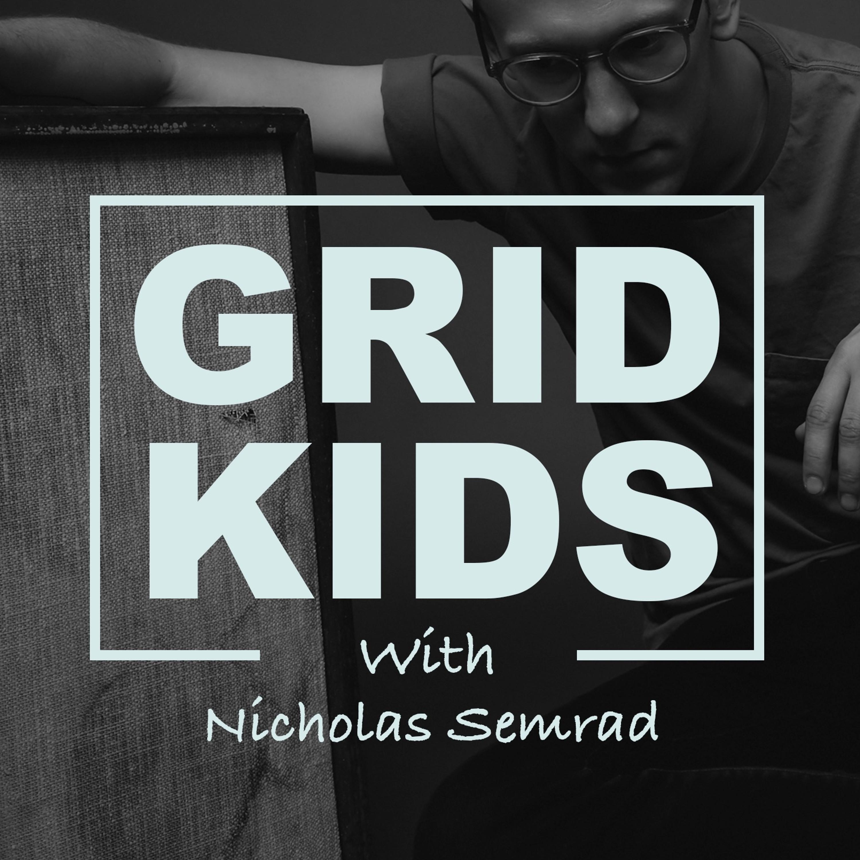 Episode 9: Kris Bowers