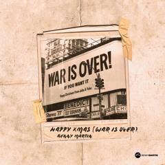 HAPPY XMAS (WAR IS OVER) piano instrumental cover
