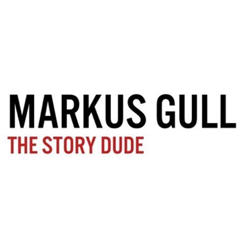 Markus Gull   Blogcast: Warum du nicht nur eine Story brauchst, sondern zwei.