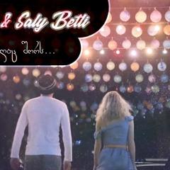 MIKI MO & SALY BETLI -  შორს სადღაც შორს