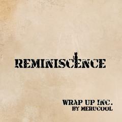 【M3-2019秋】「Reminiscence」【試聴】