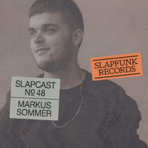 Markus Sommer - SLAPCAST048